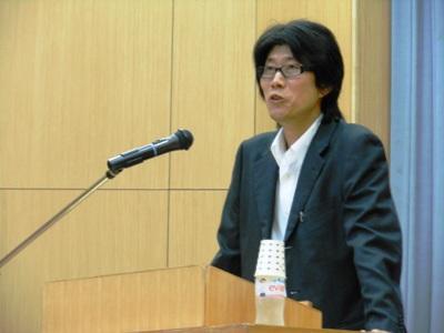 朝鮮人による不法占拠地に在る「川崎戸手教会」の反日工作員朝鮮人牧師・孫裕久