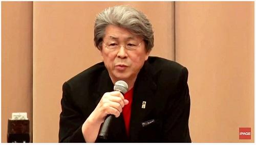 鳥越俊太郎氏の「高市議員経歴は詐称」発言、高市議員が「事実誤認」と説明