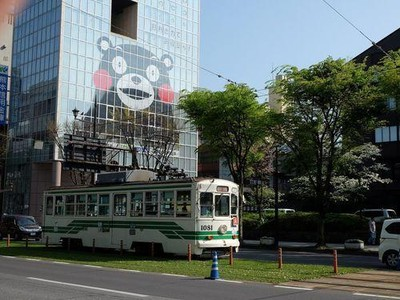 「熊本頑張れ」台湾、中央省庁も義援金口座開設