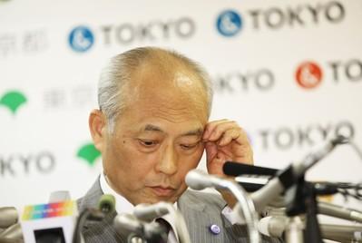 <舛添氏>「第三者に調査依頼」 政治資金問題、辞任は否定
