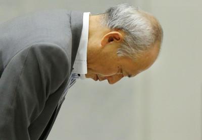<舛添都知事>知事不信任案「リオ五輪終了まで猶予を」