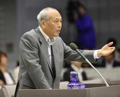 【舛添知事追及・集中審議(3)】都有地への韓国人学校誘致「地元の理解なく進めぬ」と断言 都市外交には「外務大臣のまねごとしたかっただけでは」と批判も 産経新聞