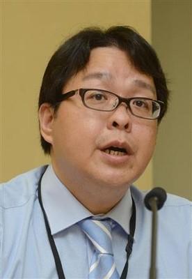 在特会の桜井誠前会長が出馬表明「トランプに負けぬナショナリズムを」 パチンコ規制も主張