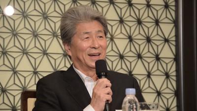 「知らない」「これから」「関心がない」連発の鳥越俊太郎さん それでも都知事選に出る理由