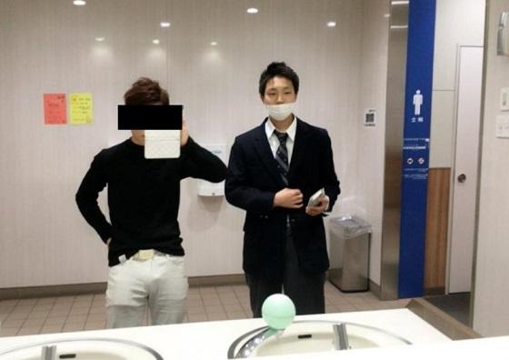 【森田史優】は、埼玉県立吹上秋桜高校に通っていた(メディアの報道では無職となっているので退学したとみられる)。