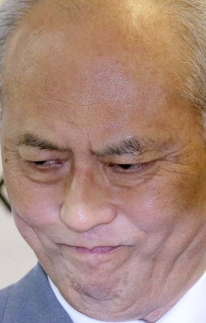 【週刊文春】舛添都知事に政党交付金400万円ネコババ疑惑が発覚