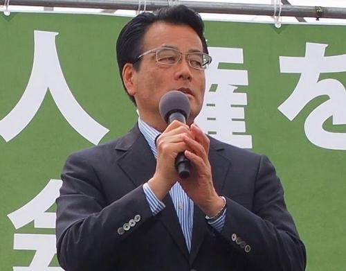 ■民進党の談話:憲法改正をすれば、日本は「普通の国」へ突き進む事になり危険と指摘し国民が唖然とするw
