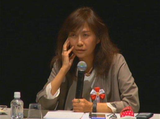 香山リカ『反差別と在特会を「どっちもどっち」と言うのは間違っている。中身が違う。差別は虐殺を生む。』