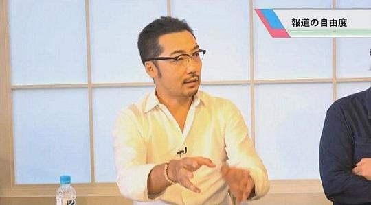 上杉隆氏。五輪招致疑惑でも日本のメディアは「電通」にかってに忖度して報じない。#オプエド