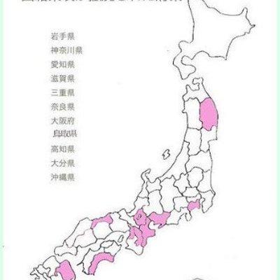 岩手県では、増田寛也氏が県知事在任中の2001年、公務員の国籍要件を撤廃しました。