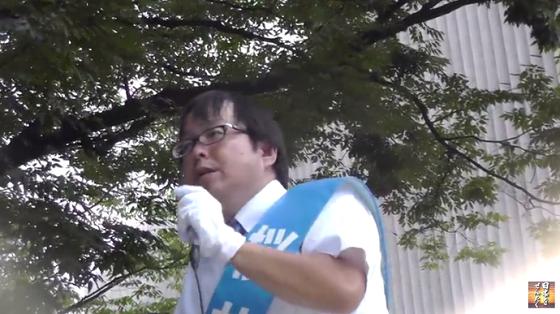 桜井誠「在日生活保護は即刻停止、ジャパンファースト!」東京都知事選挙街頭演説
