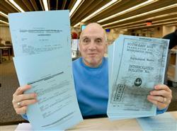 【痛快!テキサス親父】慰安婦問題の決定的資料を見つけたぜ 米陸軍の公文書に興味深い記述