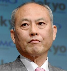 猪瀬直樹氏、舛添知事の高額出張に苦言