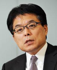日本創成会議の増田寛也座長