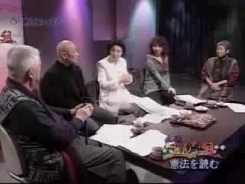 【在日の本音】 日本人は黙って殺されろ! 【恐怖の集会】在日朝鮮人「日本人は外国に侵略されても抵抗せずに殺されろ」