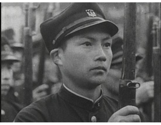 『母へ最後の手紙』林市造 京大経済学部学生 昭和20年4月12日、特別攻撃隊員として沖縄にて戦死、享年23