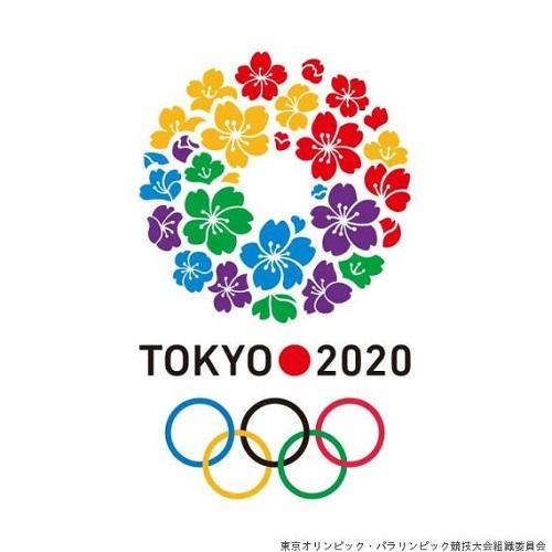 東京五輪の招致エンブレム