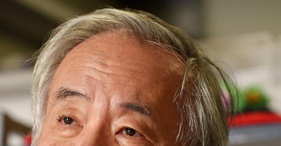 <ノーベル賞>医学生理学賞に大隅良典・東工大栄誉教授(毎日新聞)