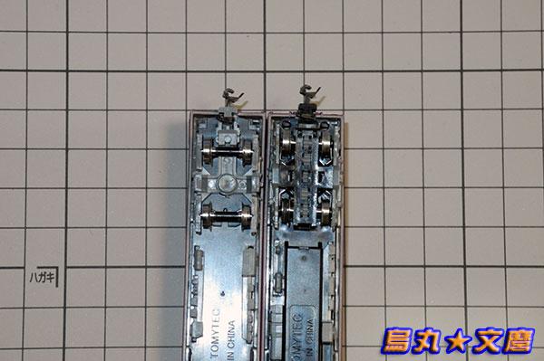 東武鉄道5700系電車05