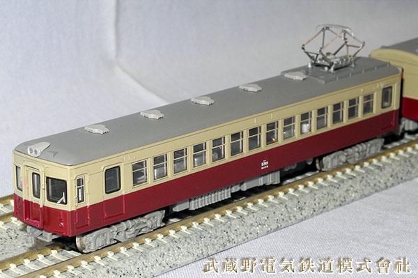 東武鉄道5700系電車(平成28年09月08日撮影34)