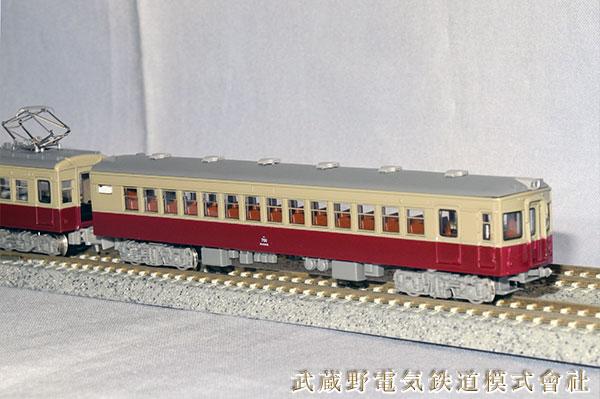 東武鉄道5700系電車(平成28年09月08日撮影44)