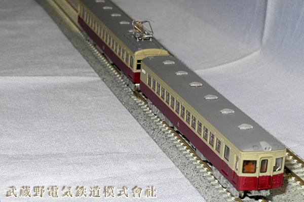 東武鉄道5700系電車(平成28年09月08日撮影54)