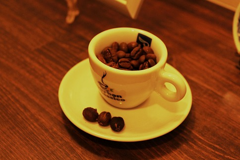 KOWのコーヒー豆
