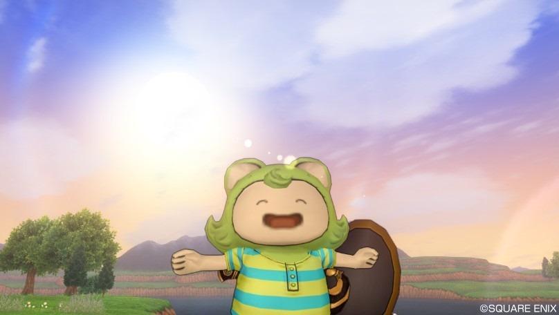 占い師のクエストと写真コンテスト!【今週のケダマ】