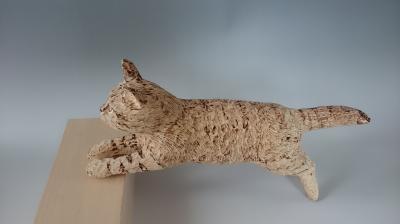 猫リメイク