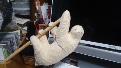 ナマケモノ2