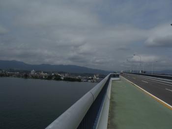 107㎞琵琶湖大橋