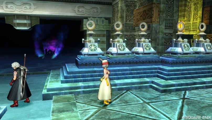 夜の神殿13