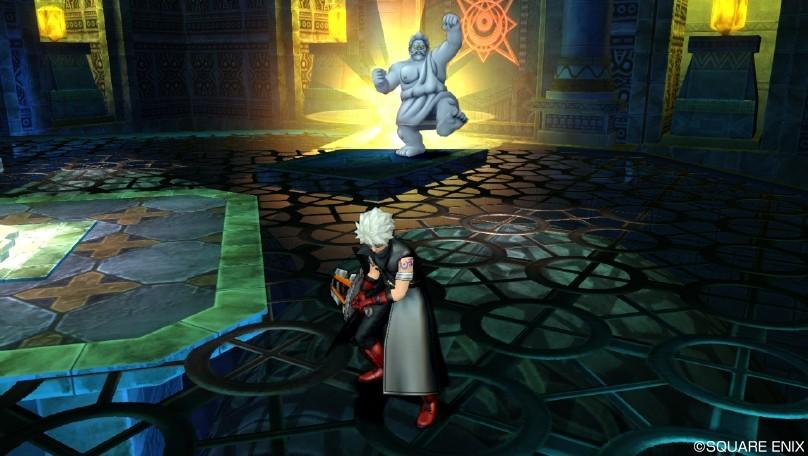 夜の神殿6