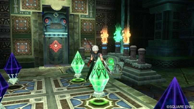 夜の神殿5