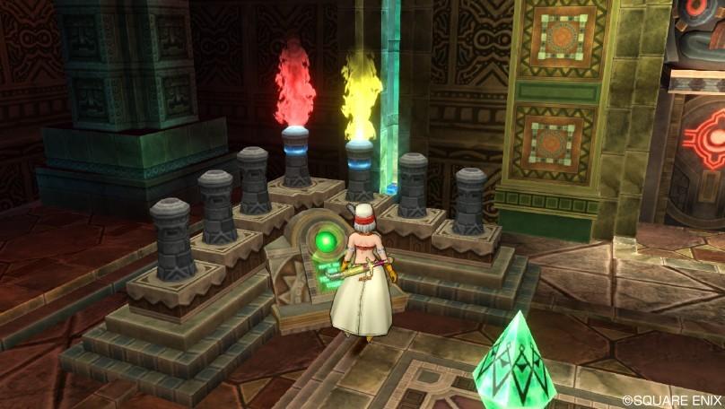 夜の神殿2