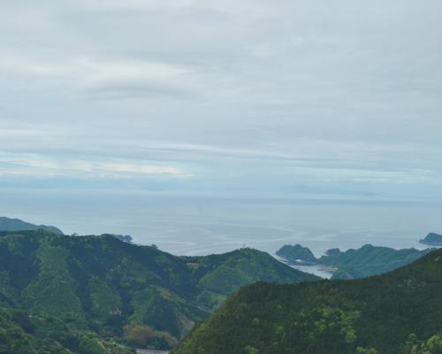 宇和海コース1