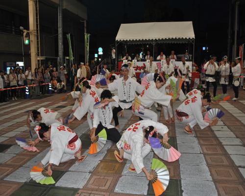 仙台すずめ踊り6