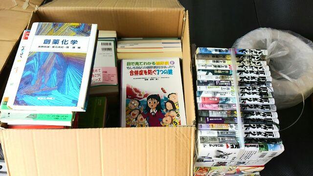 20160508_医学書買取岡山