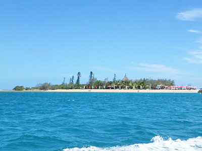 さよならカナール島