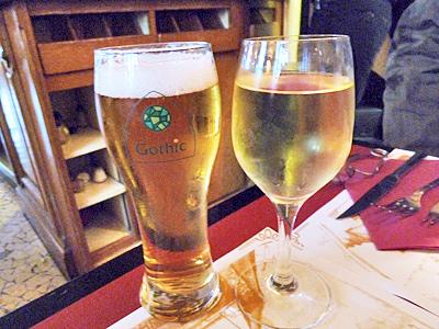サントメールというビール