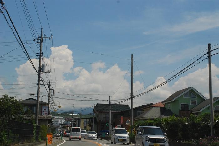 入道雲25