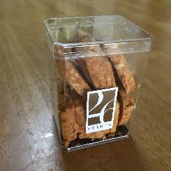 四角クッキー