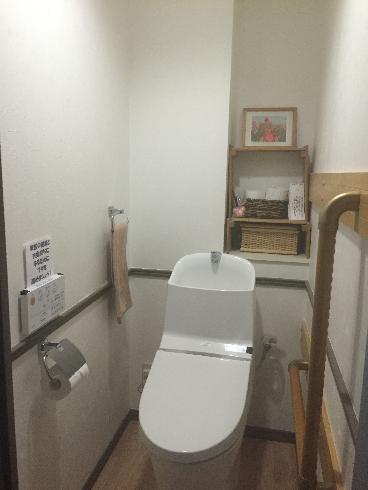 2016 5 トイレ