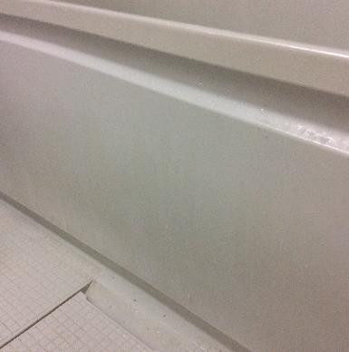 浴室びふぉー