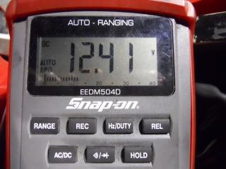 SNZX9Rh2809車検前点検 (2)