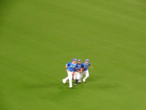 やんちゃ3兄弟(^^)