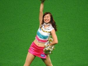 栞さんも大喜び!