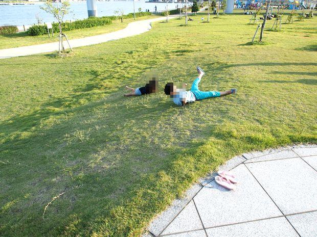 玉島みなと公園③