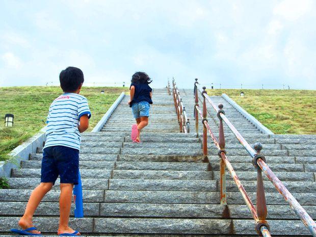 神崎山公園①