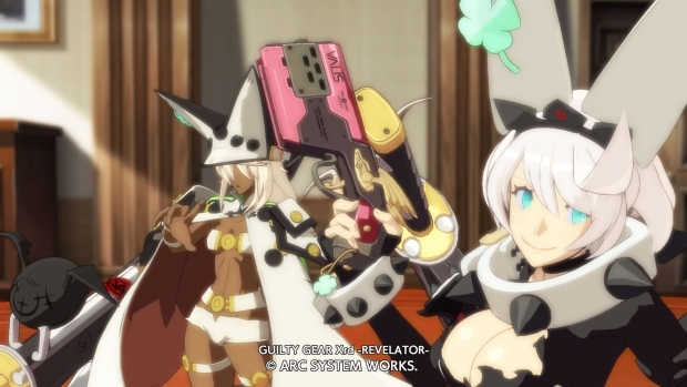 GUILTY GEAR Xrd -REVELATOR-_20161001160608_